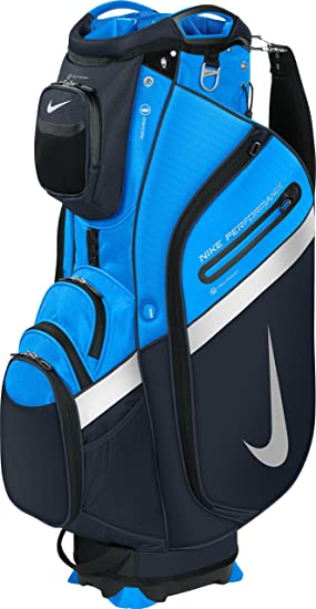 fa80a07b6602 2016 Nike Performance IV Men s Golf Cart Bag with 14 Way Divider Golf  Trolley Bag (