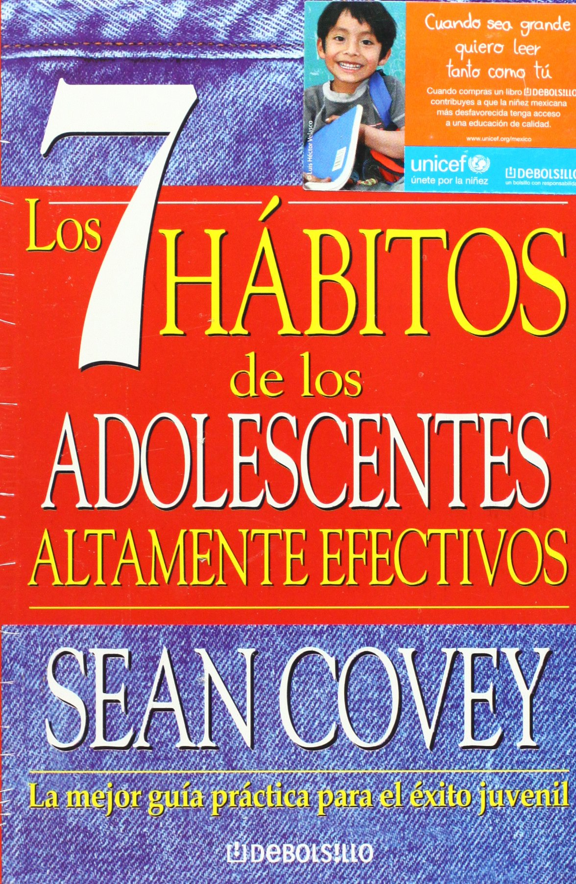 Download Los 7 habitos de los adolescentes altamente efectivos (Spanish Edition) pdf