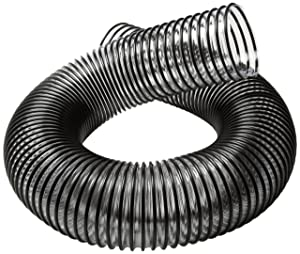 """Agri-Fab 41882 Hose, Clear (85"""" inches long by 6"""" wide )"""