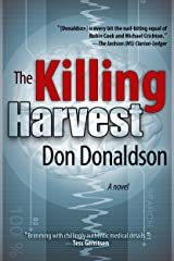 The Killing Harvest Kindle Edition