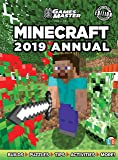 Minecraft by GamesMaster: 2019 Edition (Annual 2019)