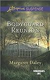 Bodyguard Reunion (Guardians, Inc. Series Book 6)