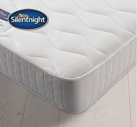 quality design 4cb9d 92584 Silentnight Pocket Essentials 1000 Pocket Sprung Mattress | Medium | Double