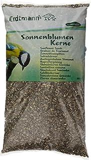 Erdtmanns Sunflower Seeds, 5 Kg