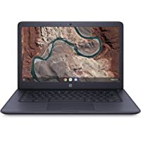 Deals on HP 6PQ81AV_MB 14A G5 14-inch Laptop w/AMD A4-9120C, 4GB RAM