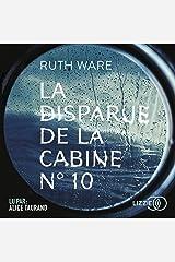 La disparue de la cabine No. 10 Audible Audiobook
