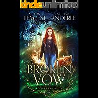 A Broken Vow (Chronicles of an Urban Druid Book 5)