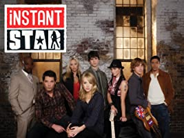 Instant Star - Staffel 1
