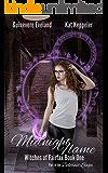 Midnight Flame: Witches of Fairfax (Belcrest Saga Book 4)