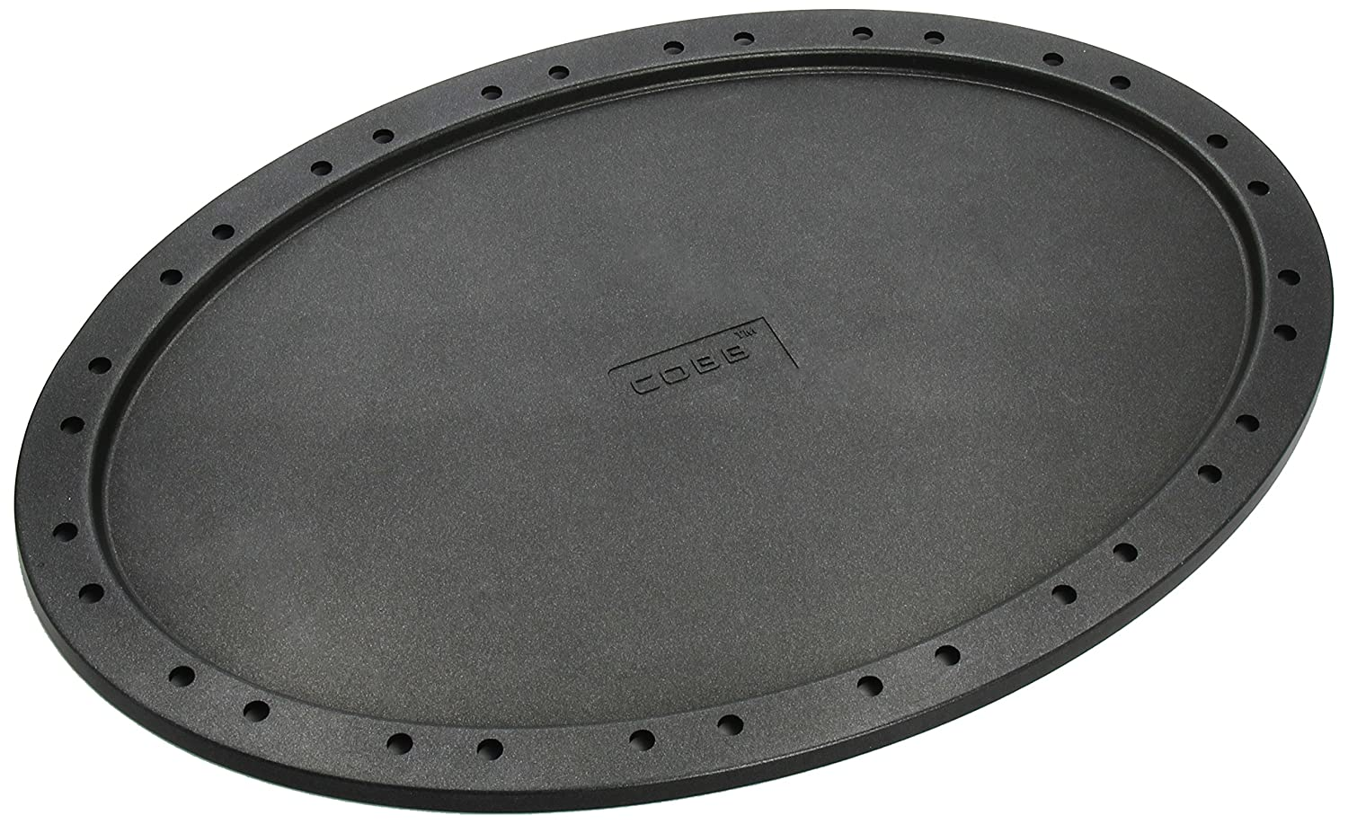 Cobb Barbecue 619 Supreme Grill Plate CO619 Cobb Grill