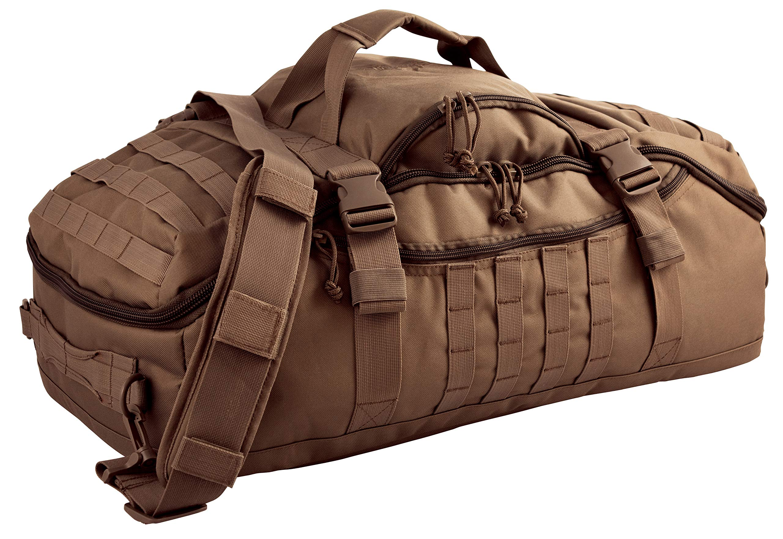 Red Rock Outdoor Gear - Traveler Duffle Pack by Red Rock Outdoor Gear