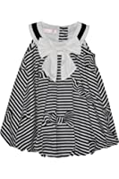 Biscotti Baby Girl's Infant Catch A Bow Dress