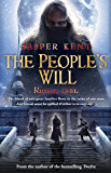 The People's Will: (The Danilov Quintet 4)