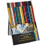 Prismacolor Verithin Colored Pencils, 36 Colored Pencils (japan import)