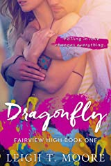 Dragonfly: A sweet, small-town friends to lovers romance. Kindle Edition