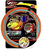 ラングスジャパン(RANGS) フリスビー エックスコースター オレンジ