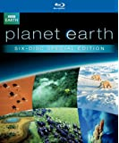 Planet Earth: The Complete Series (Special Edition) [6-Disc Blu-ray]