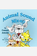 Animal Sound Mix-up Kindle Edition