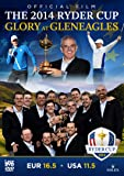 Ryder Cup 2014 Official Film [Import anglais]