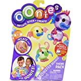 Oonies S1 Theme Refill Pack - Monster Mania