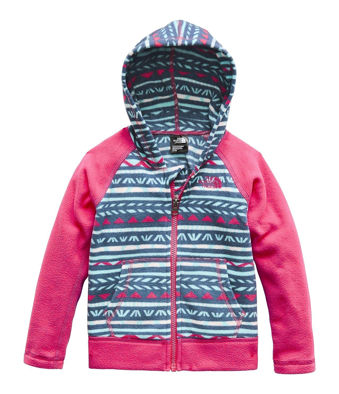 0906ae3dcd5ea5 Amazon.com: The North Face Kids Baby Boy's Glacier Full Zip Hoodie ...