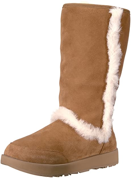 48b8547eb44 UGG Womens Sundance Waterproof Winter Boot: Amazon.ca: Shoes & Handbags
