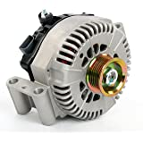 YaeTek 100% New Alternator for Ford Explorer Mountaineer & Sport Trac W/ 4.0 2001
