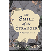 The Smile of the Stranger (Paget Family Saga Book 1)