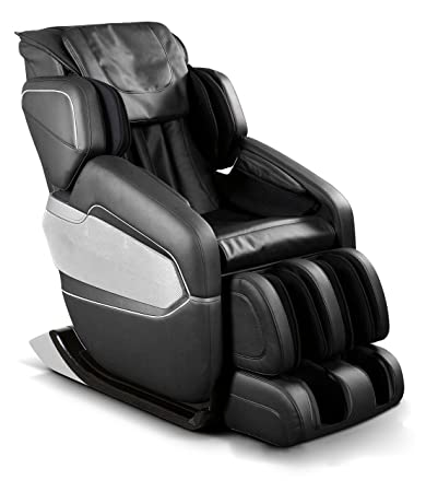 Amazoncom Ultimate L Massage Chair II New L Design Offers The
