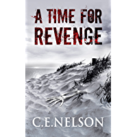 A Time For Revenge: A Trask Brothers Murder Mystery (English Edition)