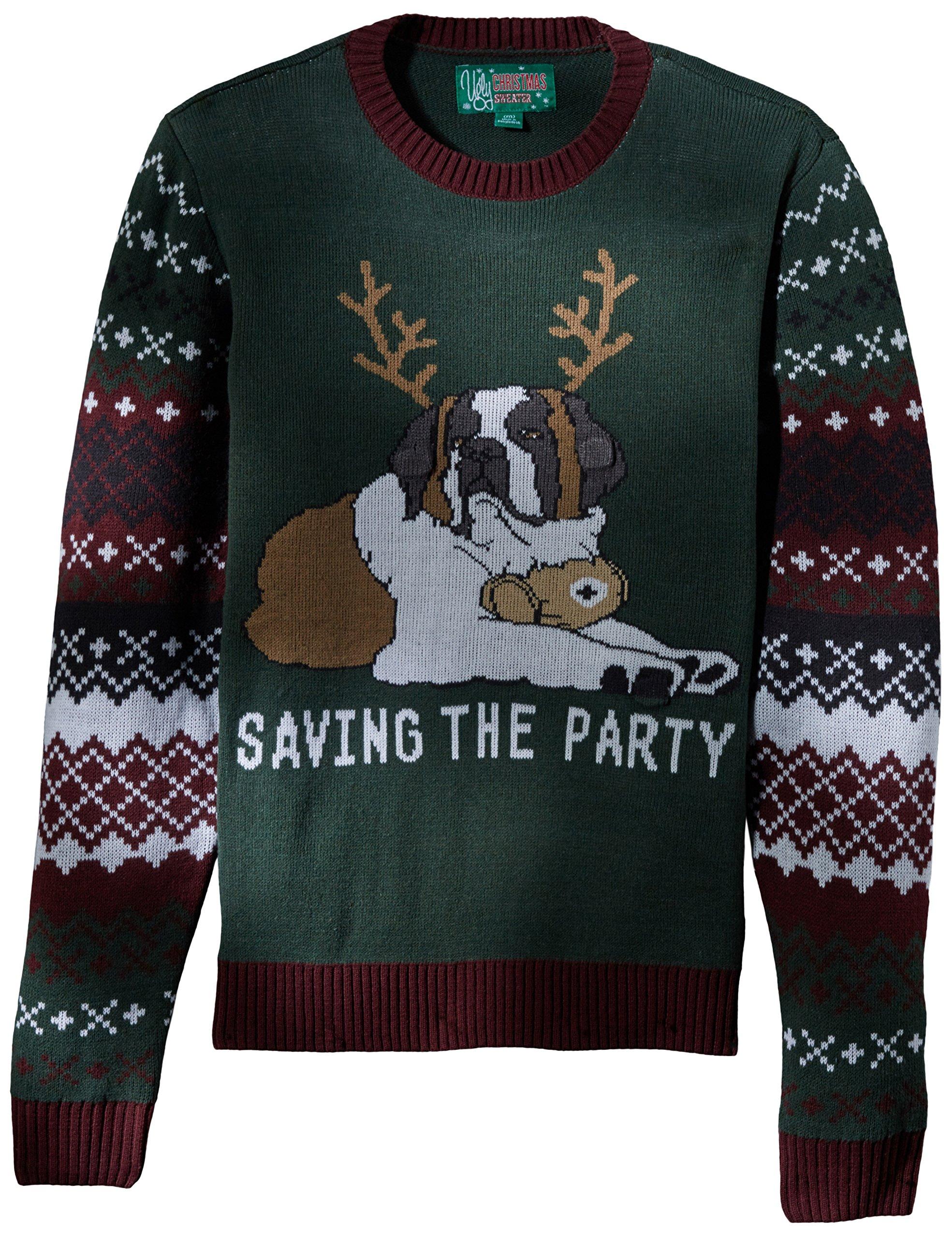 Ugly Christmas Jumpers Ugly Christmas Sweater Company
