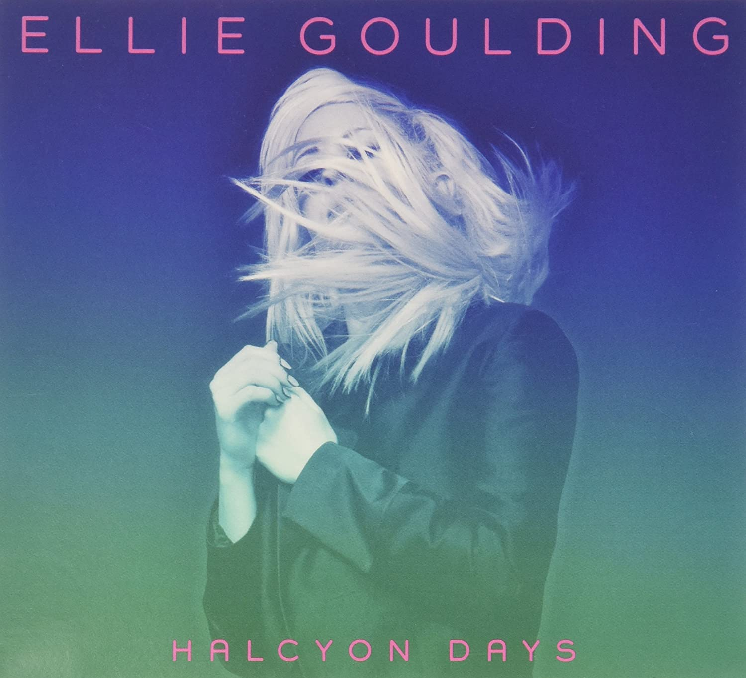 Halcyon Days 2 Cd