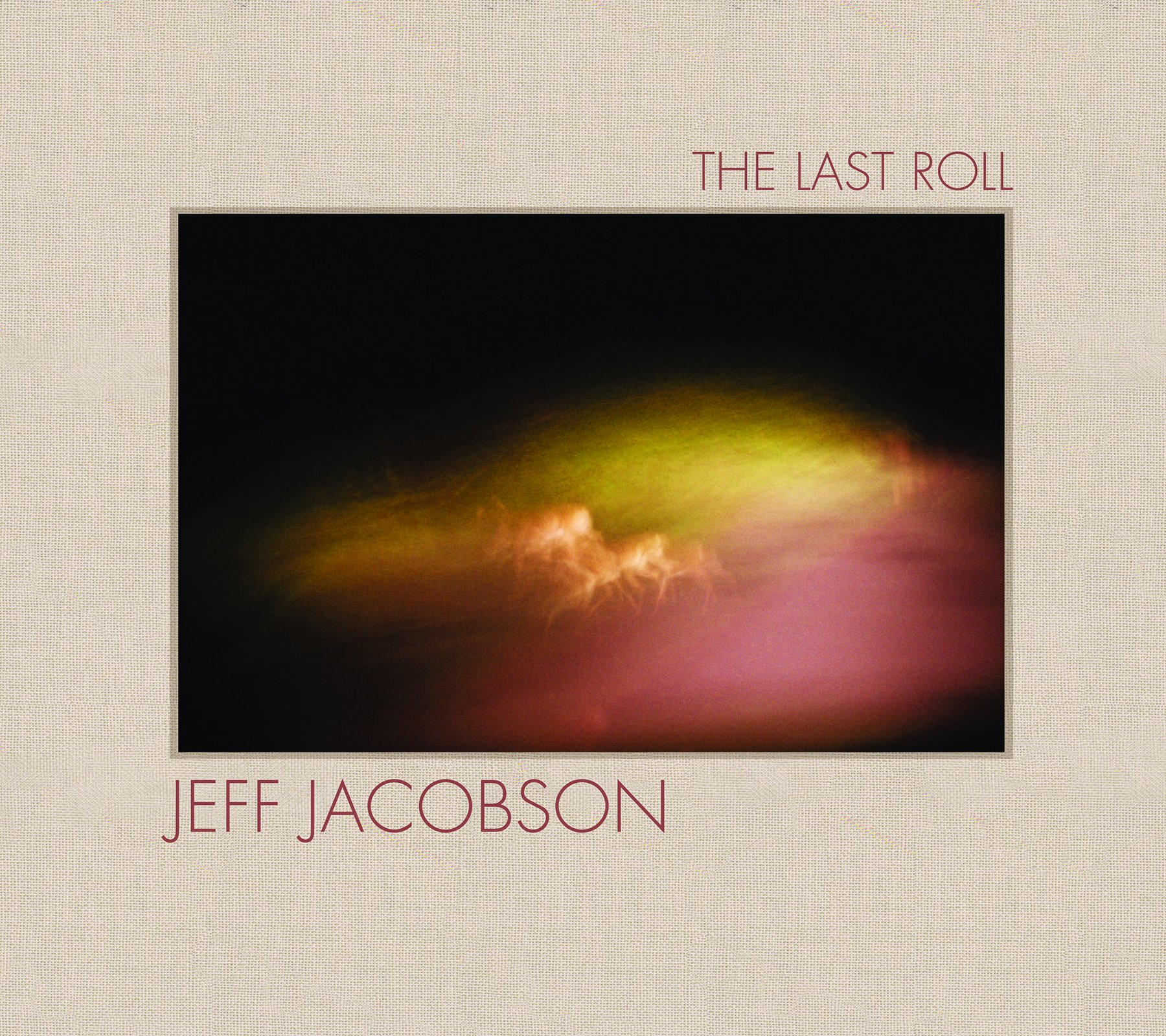 Download The Last Roll ebook