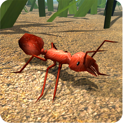 fire-ant-simulator