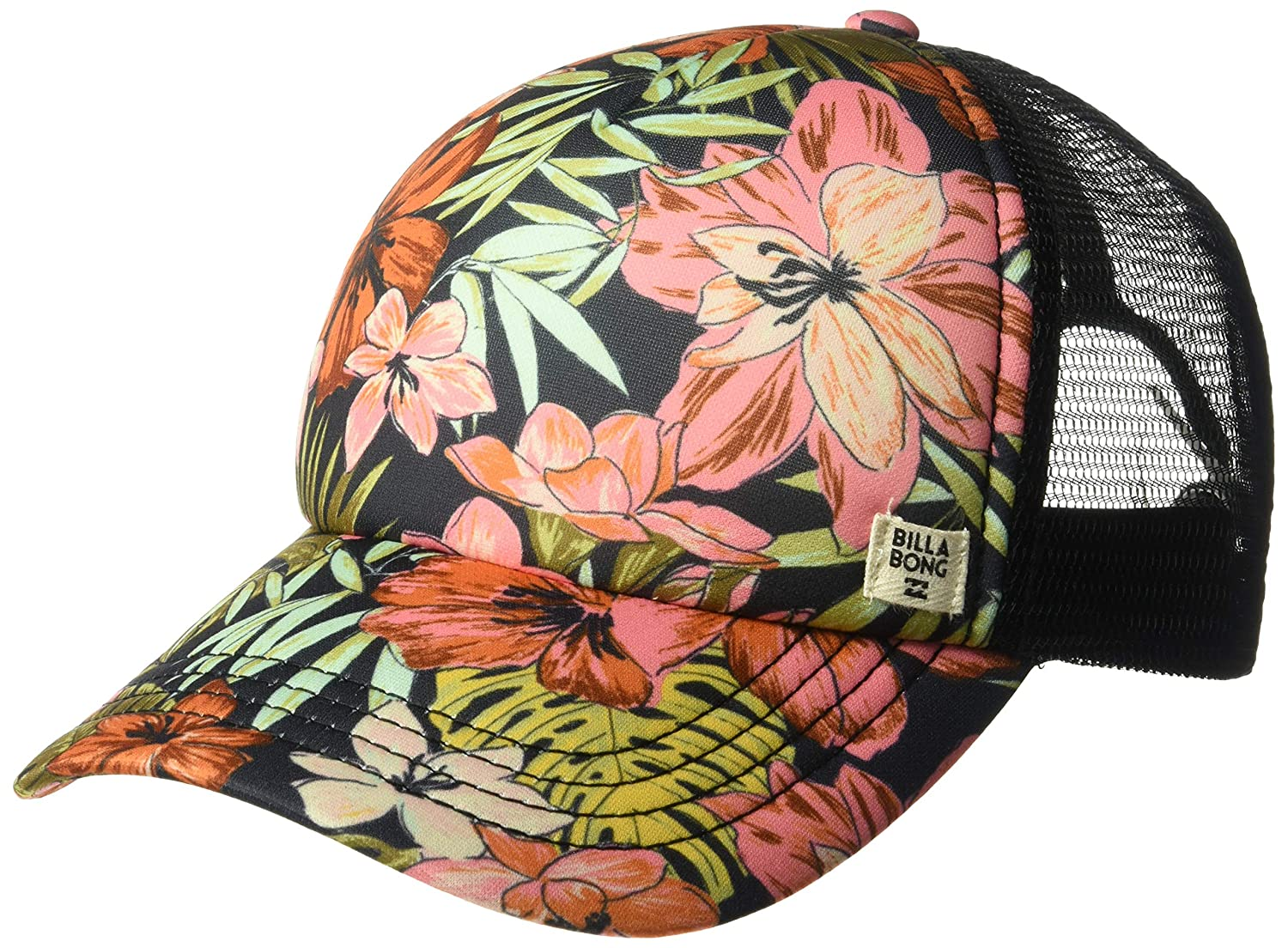 Billabong Girls Trucker Hat: Amazon.es: Ropa y accesorios