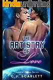 The Artistry of Love (Alien SciFi Romance) (Celestial Mates Book 2)