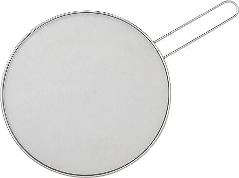 Steel Mesh 10-inch Splatter Guard