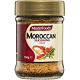 MasterFoods Moroccan Seasoning, 160g