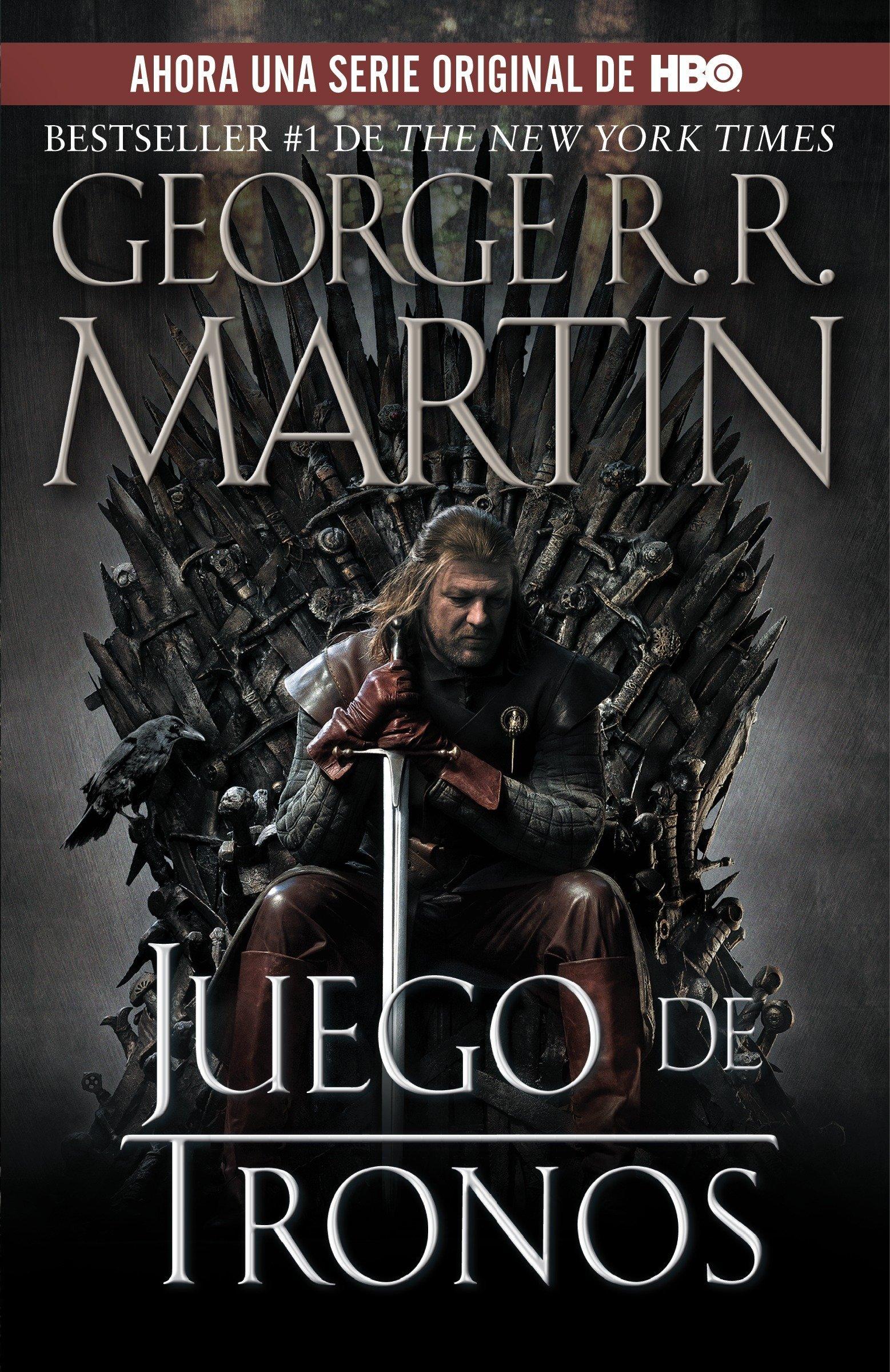 Juego de Tronos (Spanish Edition) PDF
