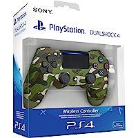 Sony - Dualshock 4 V2 Mando Inalámbrico, Color