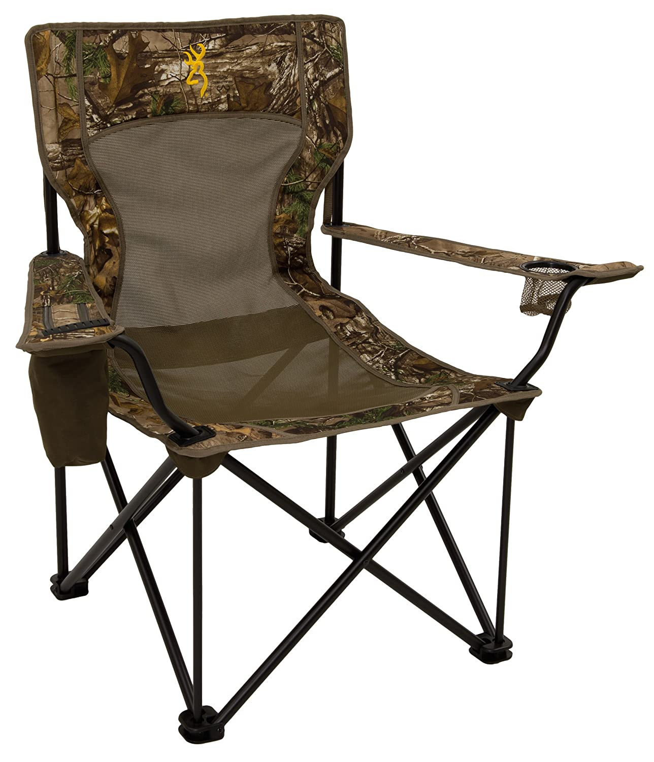 Amazon Browning Camping Kodiak Chair Camping Furniture