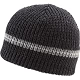 4127a0a3e95 Icebox Knitting Dohm Classic Stripe Winter Wool Hat Beanie Skull Cap For Men  and Women