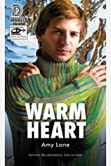 Warm Heart (Dreamspun Desires Book 86) Kindle Edition
