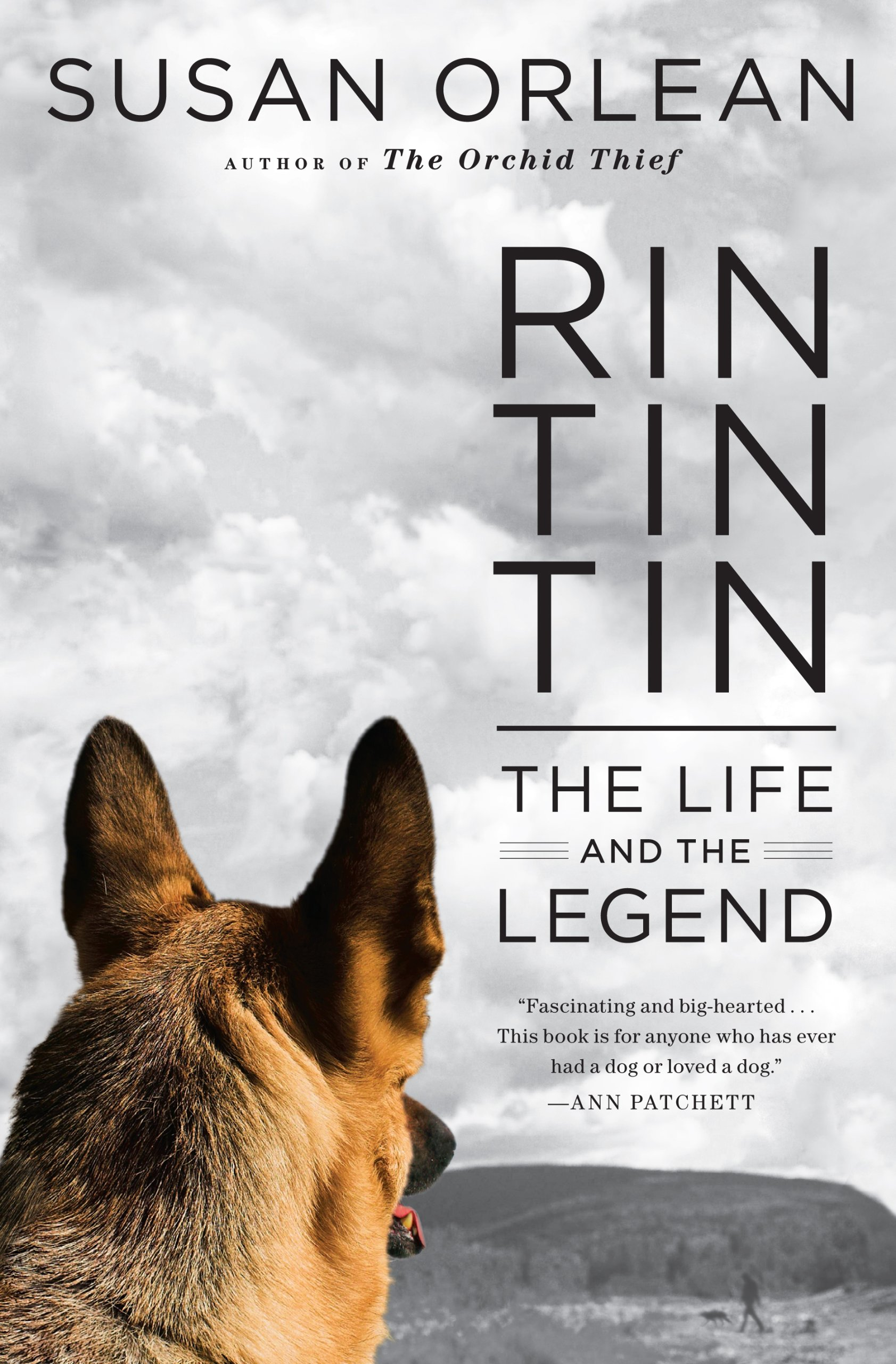 Rin Tin Tin: The Life And The Legend (thorndike Biography): Susan Orlean:  9781594135613: Amazon: Books