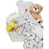 Baby Gift Basket - Baby Shower Gift
