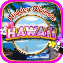 Hidden Objects Hawaii Adventures - Hawaiian Secret Photo & Object Picture Hunter Games FREE