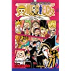 One Piece, Vol. 71: Coliseum of Scoundrels (One Piece Graphic Novel) (English Edition)
