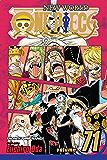 One Piece, Vol. 71: Coliseum of Scoundrels (One Piece Graphic Novel)