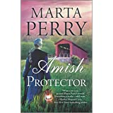 Amish Protector (River Haven, 2)