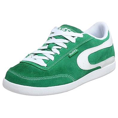 b4ed4b9cfe87 Duffs Men s HandBag green Size  6  Amazon.co.uk  Shoes   Bags